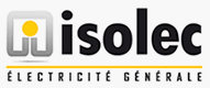 Isolec 53 Logo